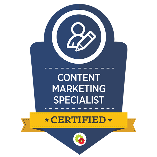 content marketing specialist